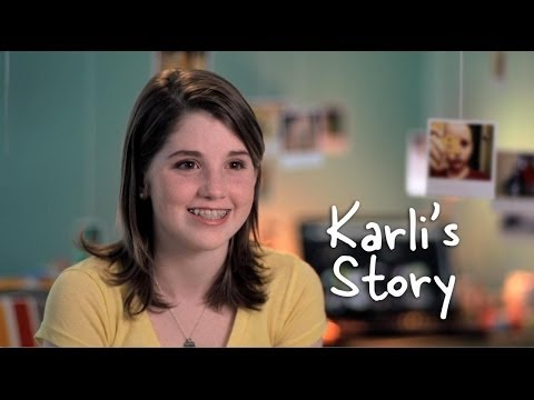 Karli's story: A warrior in the fight against childhood cancer