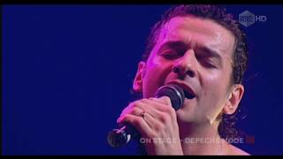 Depeche Mode - Condemnation (HD)