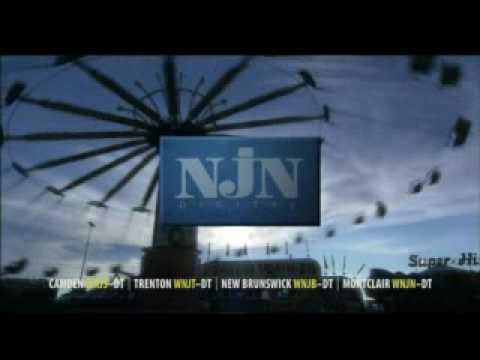 WNJN-DT NJN HD ID