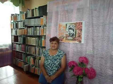 Изображение предпросмотра прочтения – ТатьянаПолякова читает произведение «Мне нравится, что Вы больны не мной...» М.И.Цветаевой