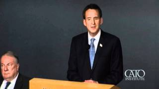 Limiting Government: What Washington Can Learn from Minnesota With Tim Pawlenty