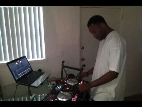 DJ NEPHEW GOING INNN