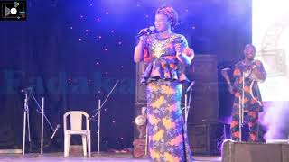 OPELOPE ANNOINTING PAY TRIBUTE TO BABA SALA