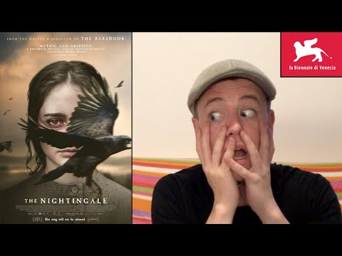 The Nightingale - Film Review (Venice Film Festival)