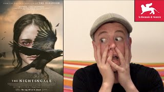 The Nightingale - Film Review Venice Film Festival