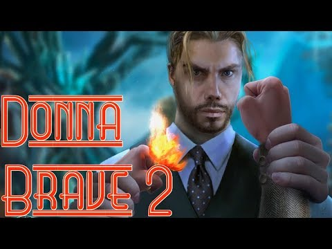 Donna Brave 2: And the Deathly Tree Collector's Edition - БОНУС 2 (ЧЕРДАК)
