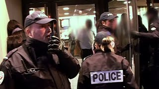 Download Video La police des Halles MP3 3GP MP4