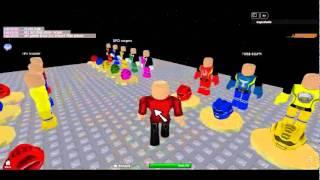 supxdude's ROBLOX video