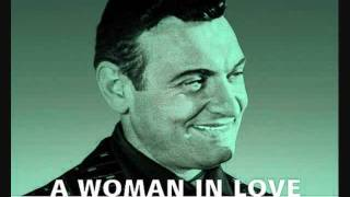 Frankie Laine - A Woman in Love (1955)