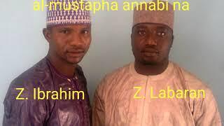 Download lagu Zakiru Ibrahim &  Zakiru Labaran gaa Zakirai