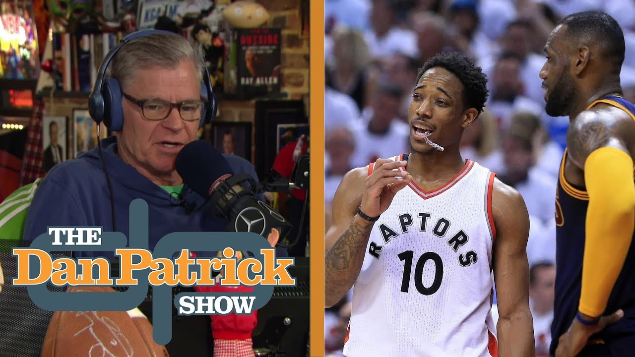 Toronto Raptors favorites in the East with home court I NBA I NBC Sports