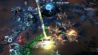 Supernova - Gameplay Trailer