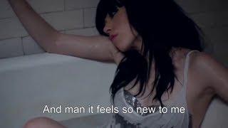 [HD] Carly Rae Jepsen - Tonight I'm Getting Over You MV [Lyrics On Screen]