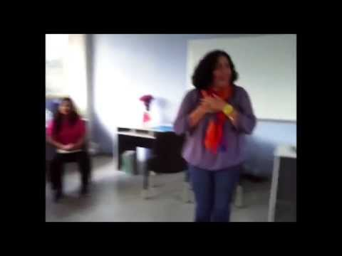 Clic s VI Cohorte UCV - CNP Aragua