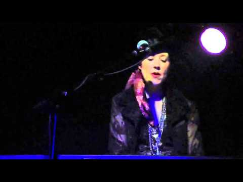 JILL TRACY - EVIL NIGHT TOGETHER LIVE 2010
