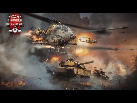 War Thunder - Gameplay (Live PC )#193 - YouTube