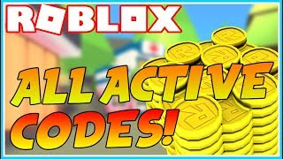 ROBLOX ADOPT ME ALL ACTIVE CODES! [NEW]