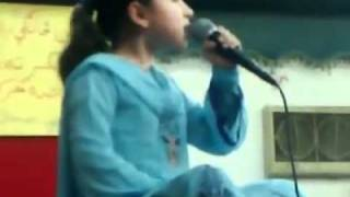 pashto sad song by small pashtoon girl mp4