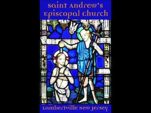 J.S. BACH CANTATA NO. 7 Christ unser Herr zum Jordan kam V.I, Chorus