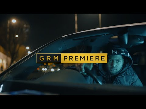 J Styles - Cold World [Music Video] | GRM Daily