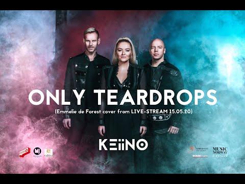KEiiNO - Only Teardrops (Emmelie de Forest cover 15.05.20)