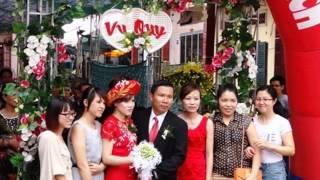 Chung Kết Trầu-Cau (02) : KHANH-THÚY (08)