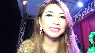 FANIA NADA- Goyang jebred By Ase Project