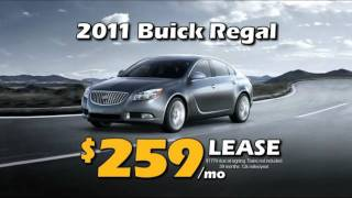 Dave Sinclair Buick GMC July Specials
