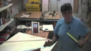 Part 2: Corner Cabinet Series From Mastering Woodworking With Charles Neil
