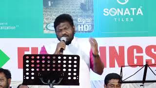 Puzhayorazhkulla Pennu sung by Pandalam Balan