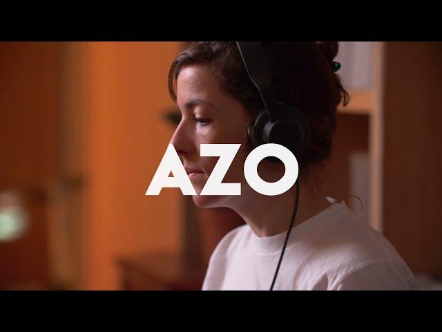 AZO | Magma x L'altitude - Selector Streamz #1