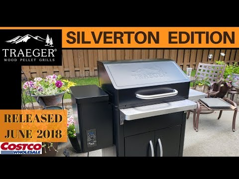 Traeger Grill Cover   Grill-cover