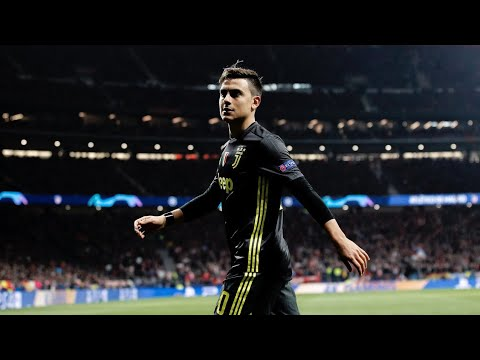 "Dybala - ""Intentions"" Feat. Justin Bieber & Quavo - Best Dribbling Skills & Goals"
