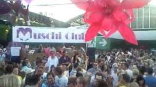 Muschi Club Opening 2010