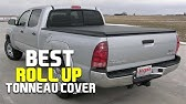 2004 2014 F 150 Lund Genesis Elite Tri Fold Tonneau Cover Review Install Youtube