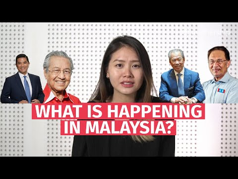 What is Happening in Malaysia? | Mothership Tries to Explain...