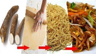 Specialized Noodle Pansit
