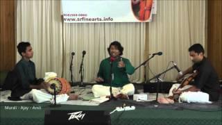 sree lakshmi varAham - abhOgi - M dikshitar