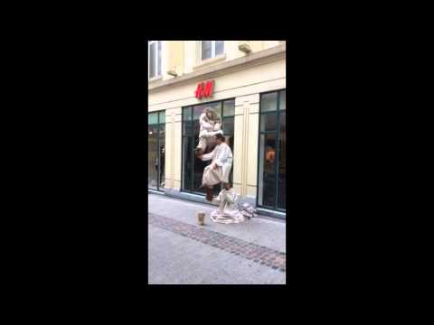 Street Art Luxembourg