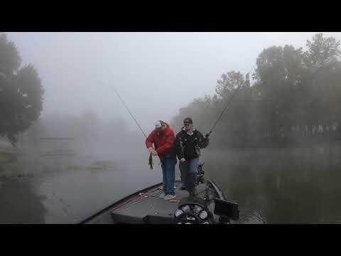Old Hickory Lake 10/13/19