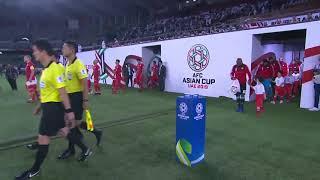 Кыргызстан 2  3 UAE Обзор матча
