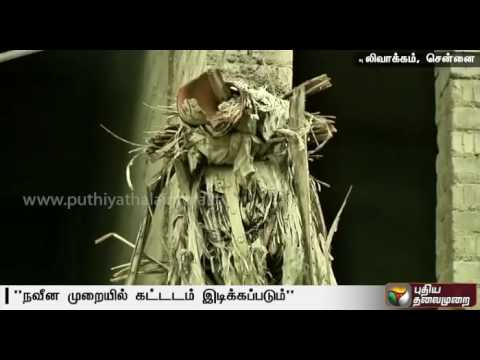 A look back at Moulivakkam building collapse tragedy on its anniversary