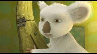 Phim Hoạt Hình Lạc Trong Rừng Sâu - Thuyết Minh