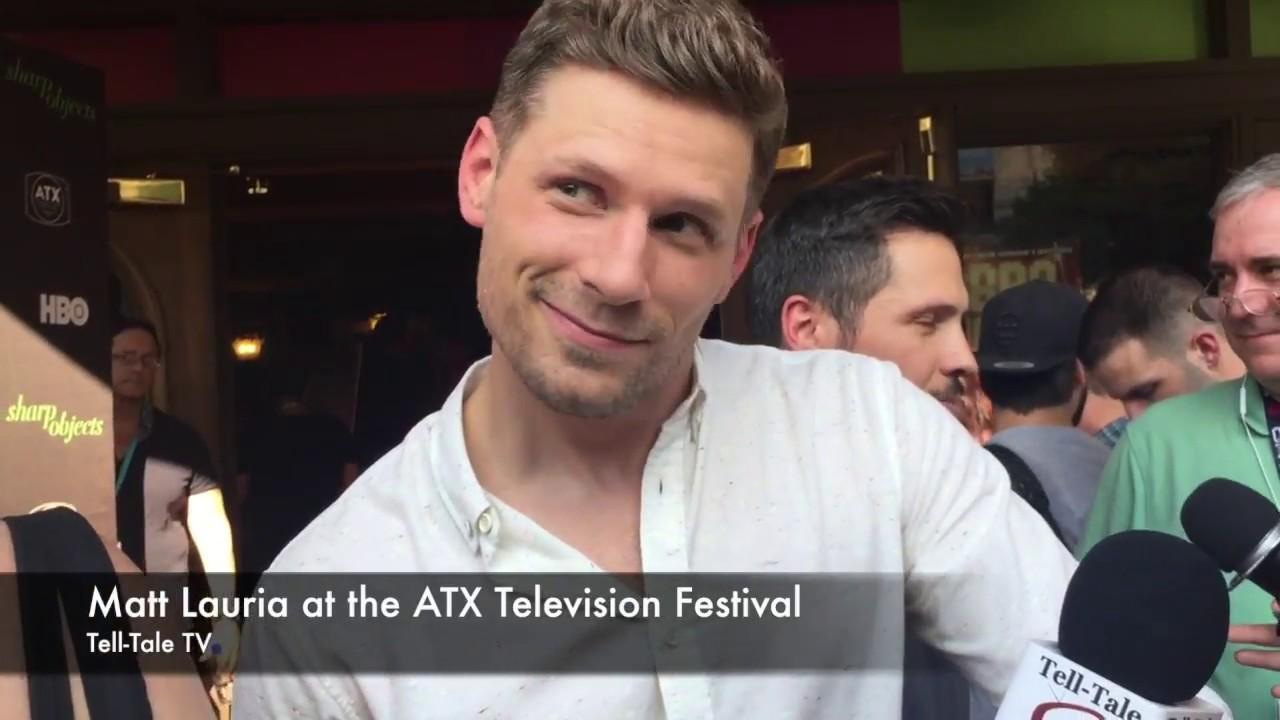 Matt Lauria Recalls Auditioning for 'Friday Night Lights ...