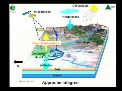 SMOS: un nouvel outil pour comprendre la variabilité du climat0.(20 mai 2008 )