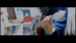 夕凪、某、花惑い-ヨルシカ |Guitar Cover By 雨音 空