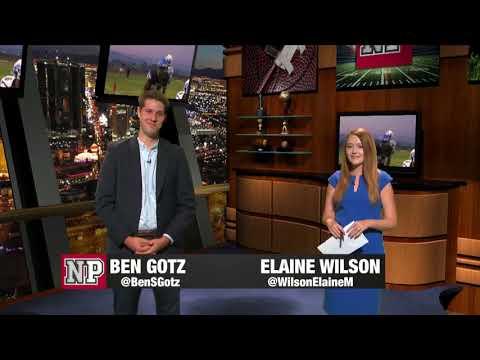 Facebook Live: Nevada Preps Week 2 Recap