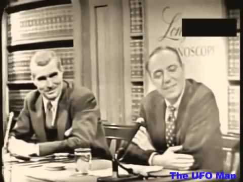 Admiral Richard E. Byrd ~ Hollow Earth Video Interview
