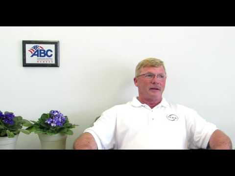 Construction Interview Doug Leslie PFAS, Pro Fire, Electric Contractor, Electric Service