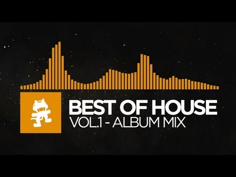 Best of house music vol 1 1 hour mix monstercat for Best house songs ever